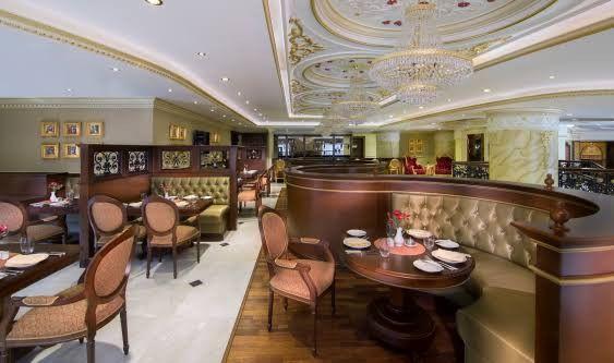 Printania Restaurant 1