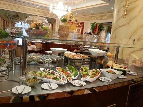 Printania Restaurant 2