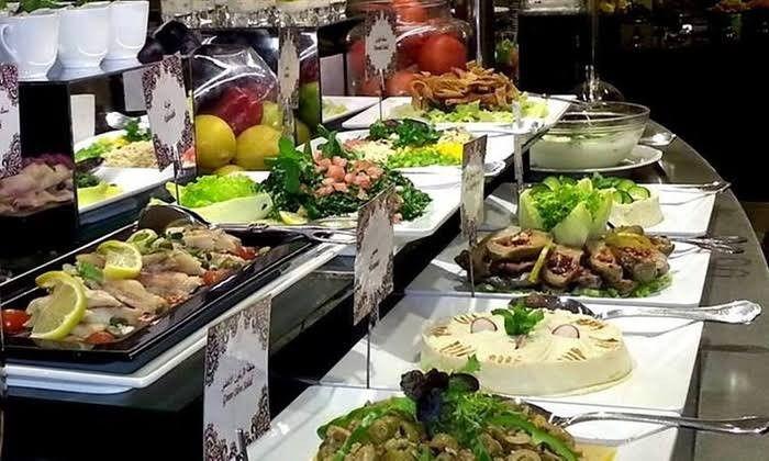 Printania Restaurant 4