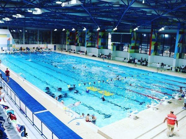 أكايمية كليوباترا لتعليم السباحة 3