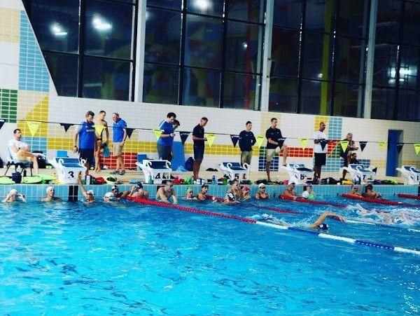 أكايمية كليوباترا لتعليم السباحة 4
