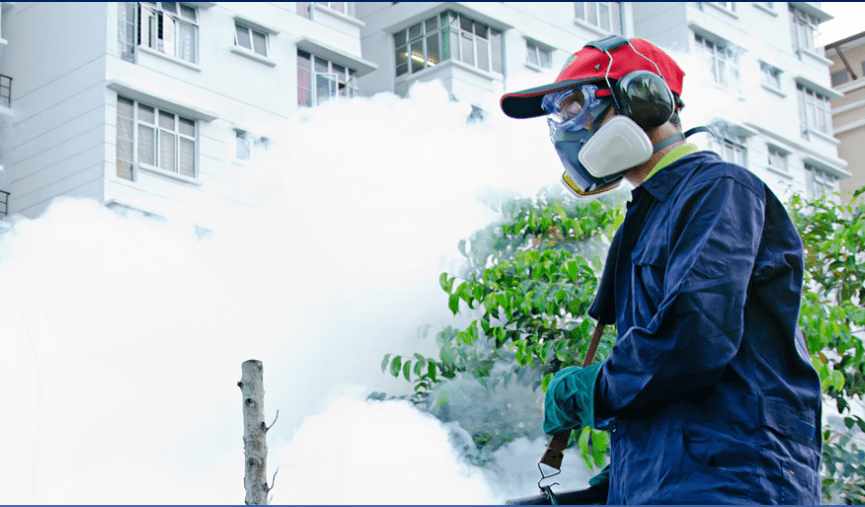 United Pest Control  3