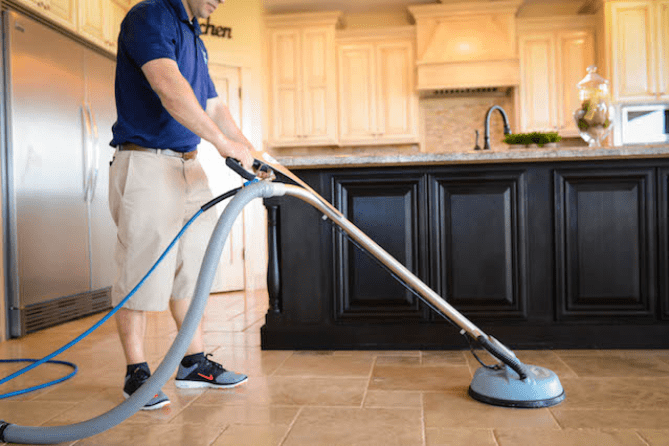 Starway Pest Control & Building Cleaning  3
