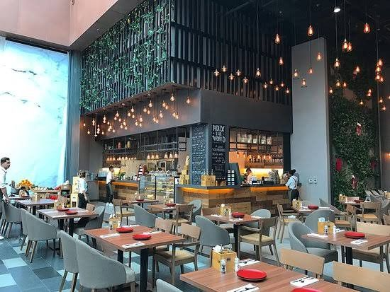 Roux Restaurant 7
