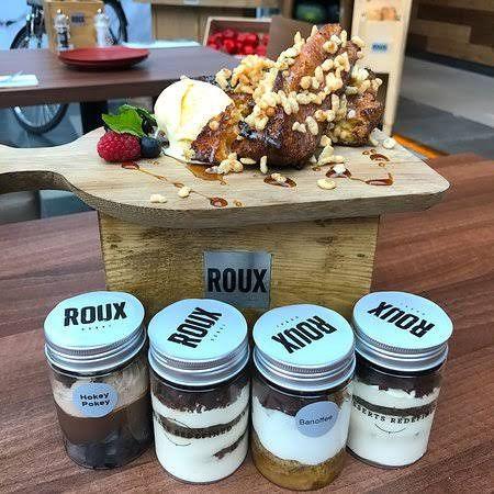 Roux Restaurant 8