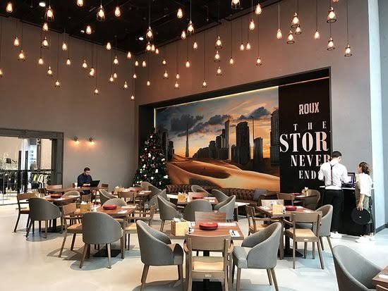 Roux Restaurant 13