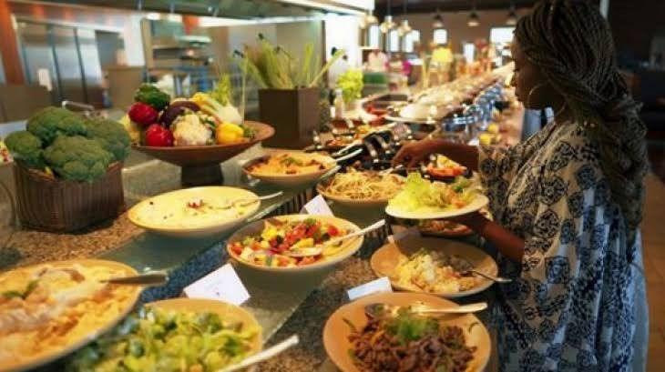 Gastro Kitchen  9