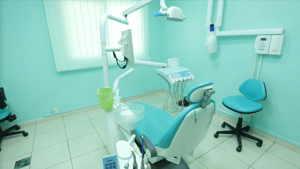Sama Al Sham Dental Clinic 2