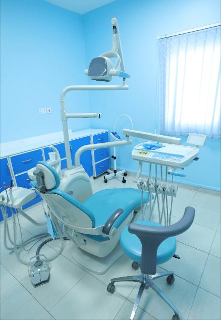 Sama Al Sham Dental Clinic 3