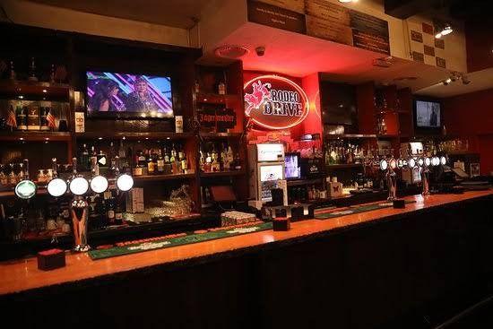 Rodeo Drive Restaurant 1