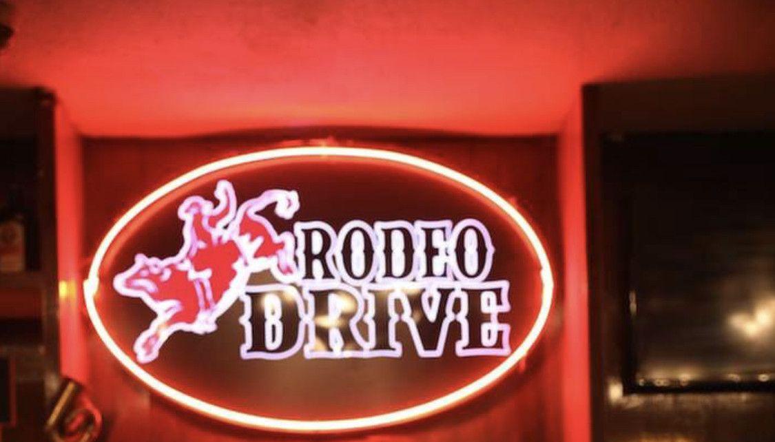 Rodeo Drive Restaurant 3