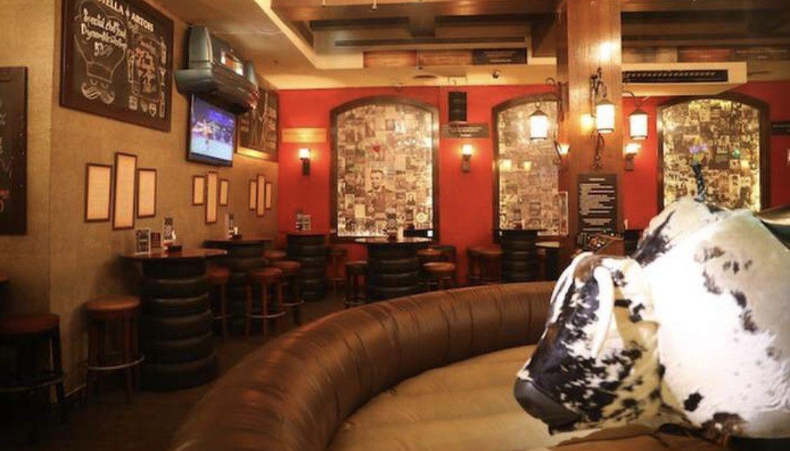 Rodeo Drive Restaurant 5