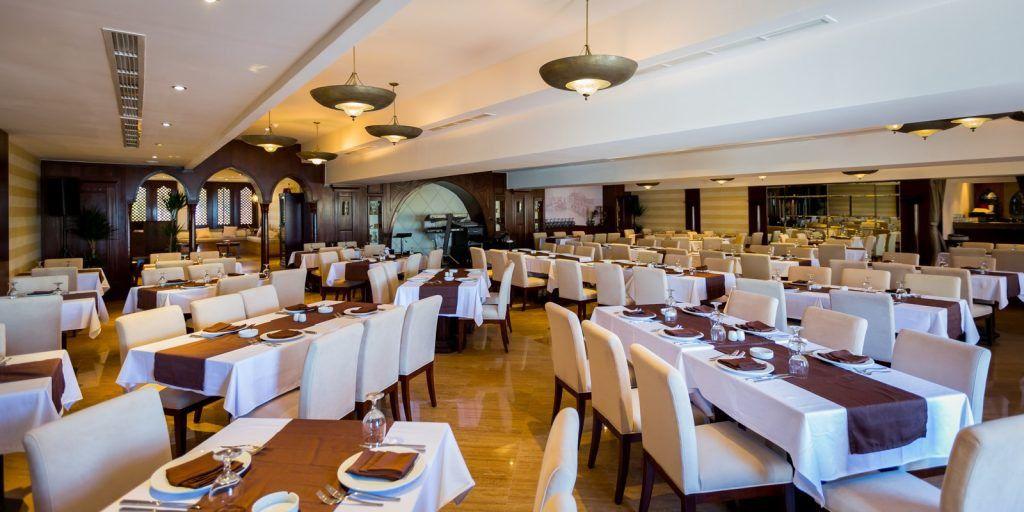 Al Qasr Restaurant 1
