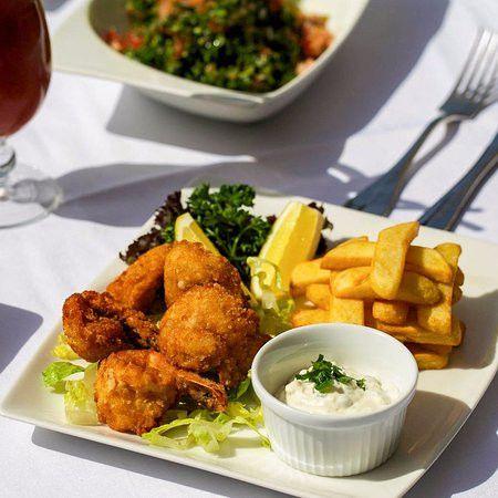 Al Qasr Restaurant 2