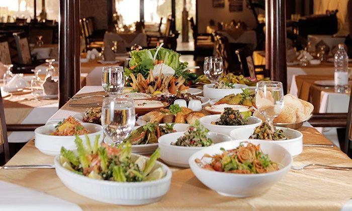 Al Qasr Restaurant 3