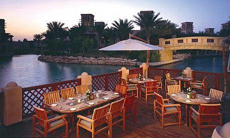 Al Qasr Restaurant 5