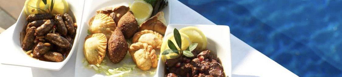 Al Qasr Restaurant 8