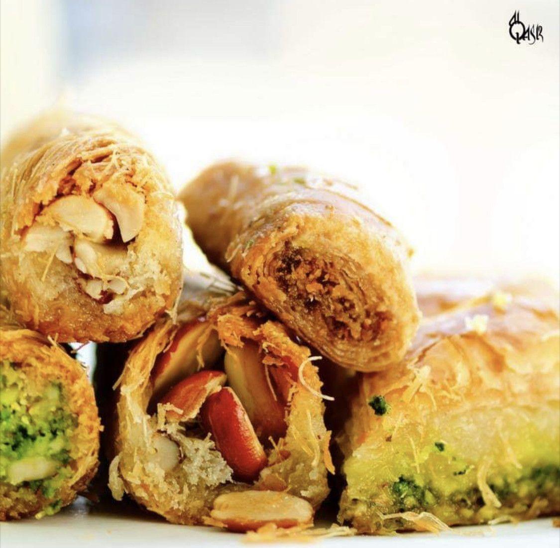 Al Qasr Restaurant 10