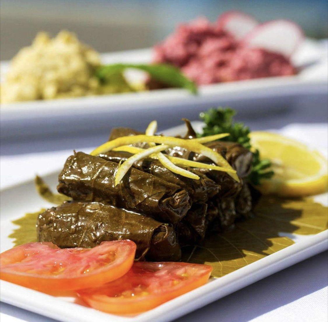 Al Qasr Restaurant 13