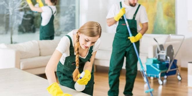 Best Maids Cleaning Services 0