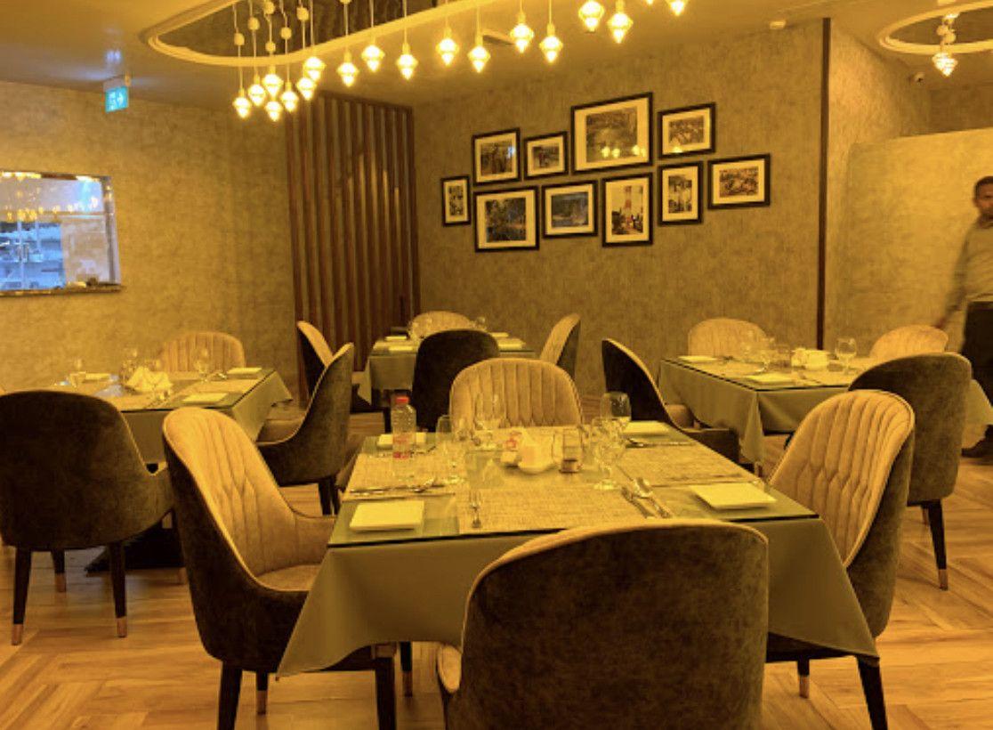 MotaFish Restaurant 12