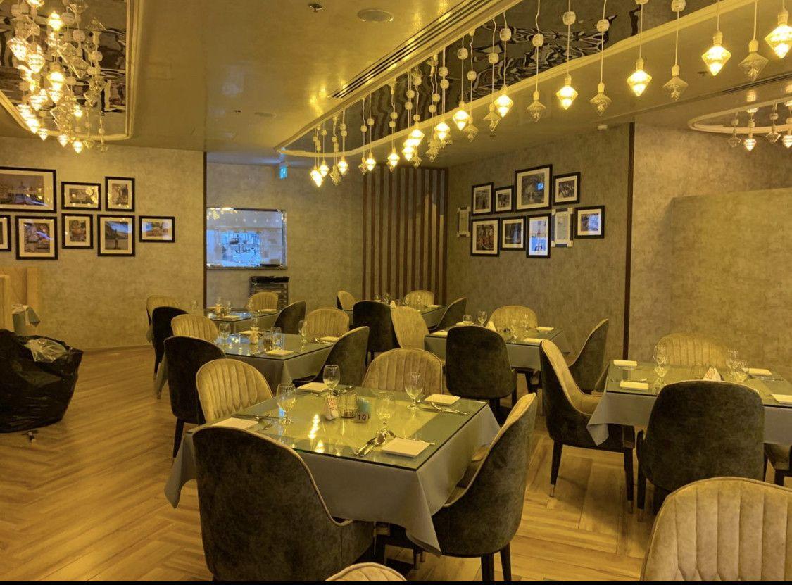 MotaFish Restaurant 14