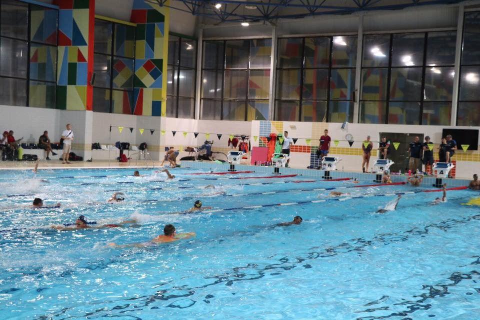أكايمية كليوباترا لتعليم السباحة 19