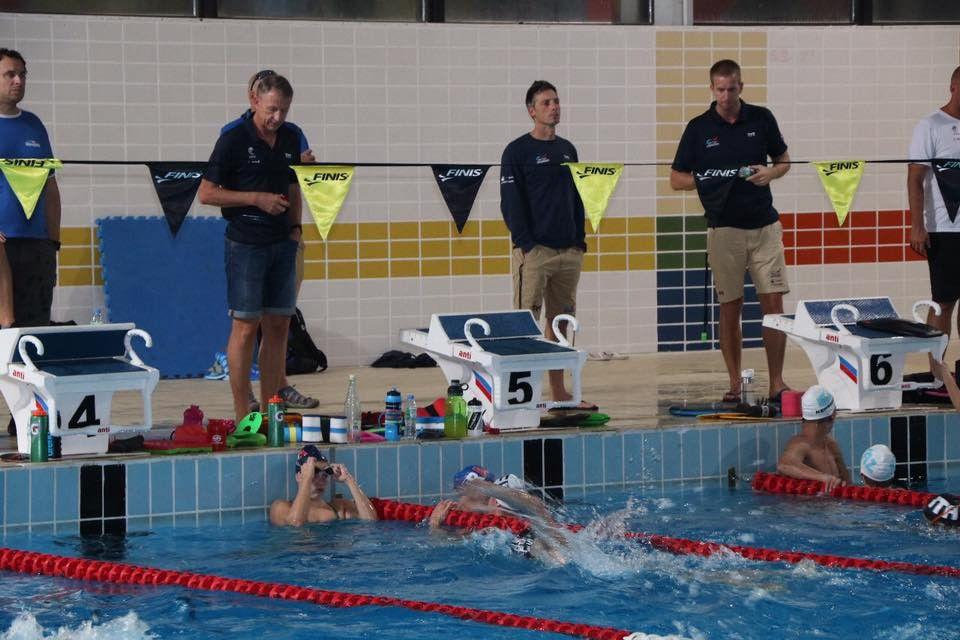 أكايمية كليوباترا لتعليم السباحة 20