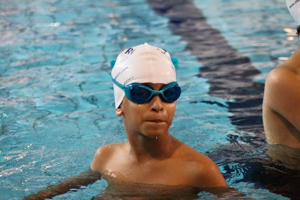 أكايمية كليوباترا لتعليم السباحة 23