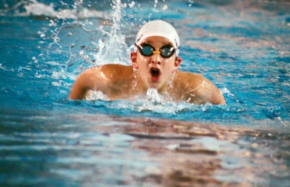أكايمية كليوباترا لتعليم السباحة 22