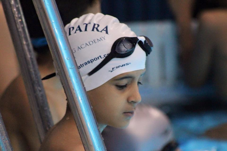 Cleopatra Swimming Academy 25