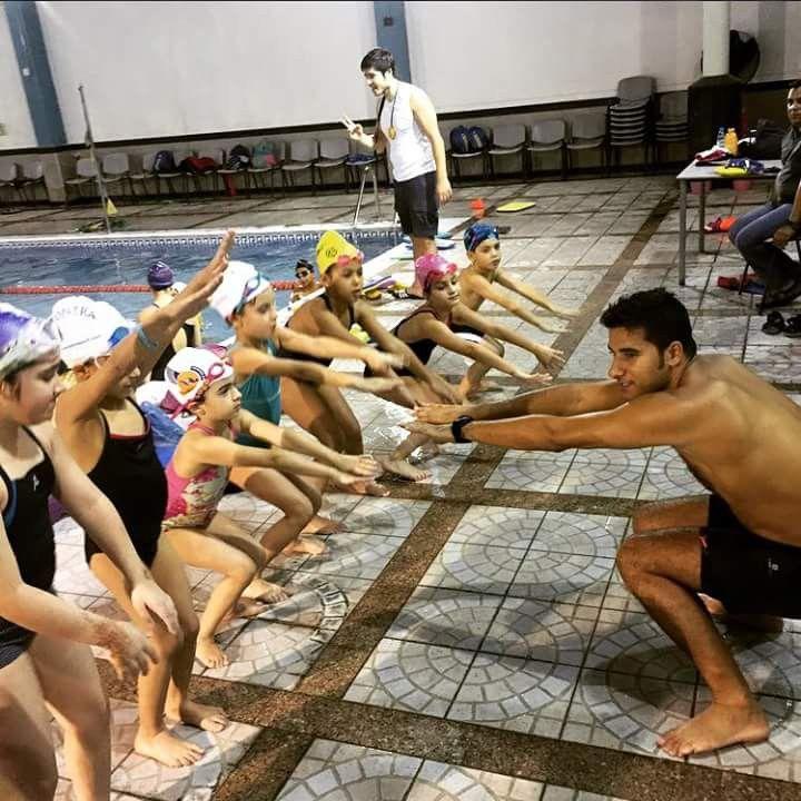 أكايمية كليوباترا لتعليم السباحة 28