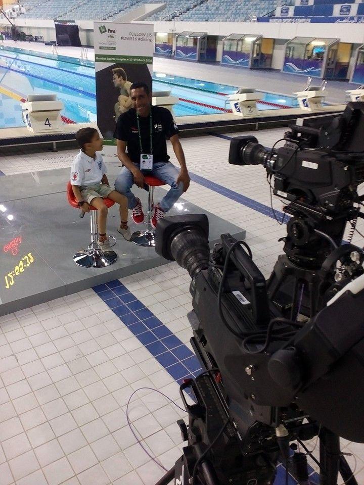 أكايمية كليوباترا لتعليم السباحة 29