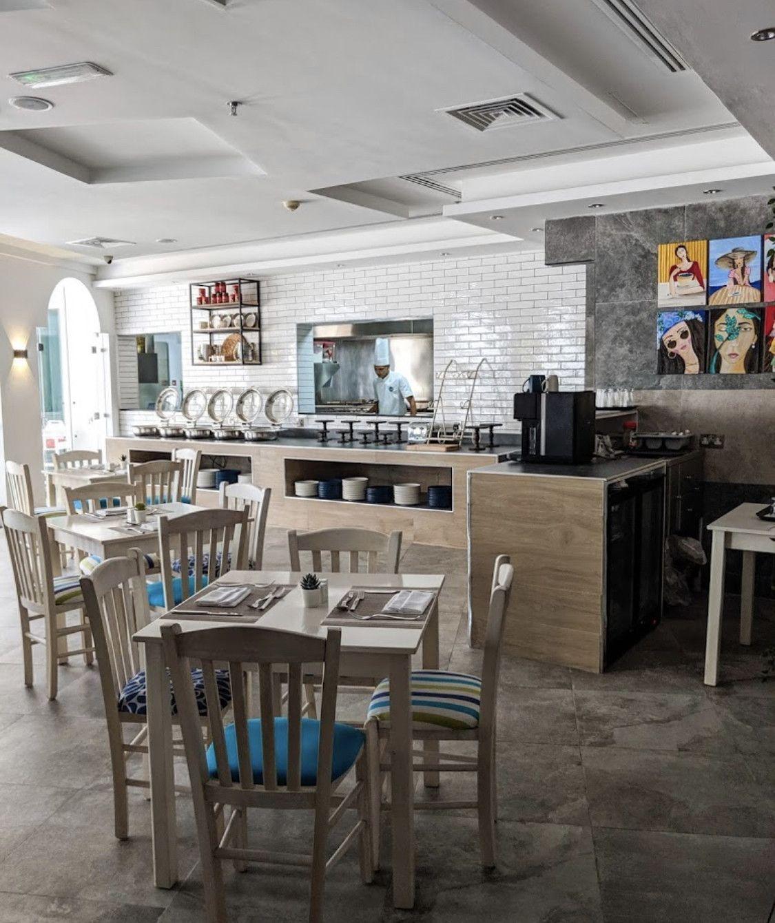 Feta Restaurant 6