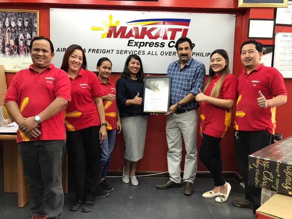 Makati Express Cargo 0