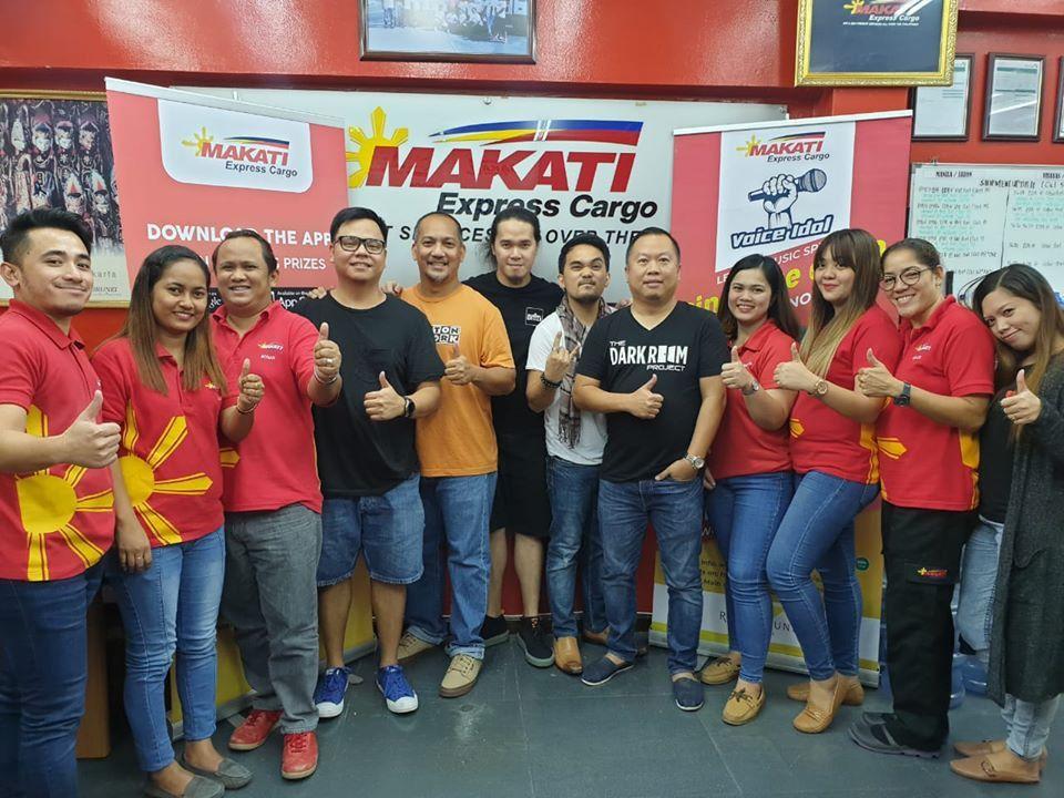 Makati Express Cargo 2