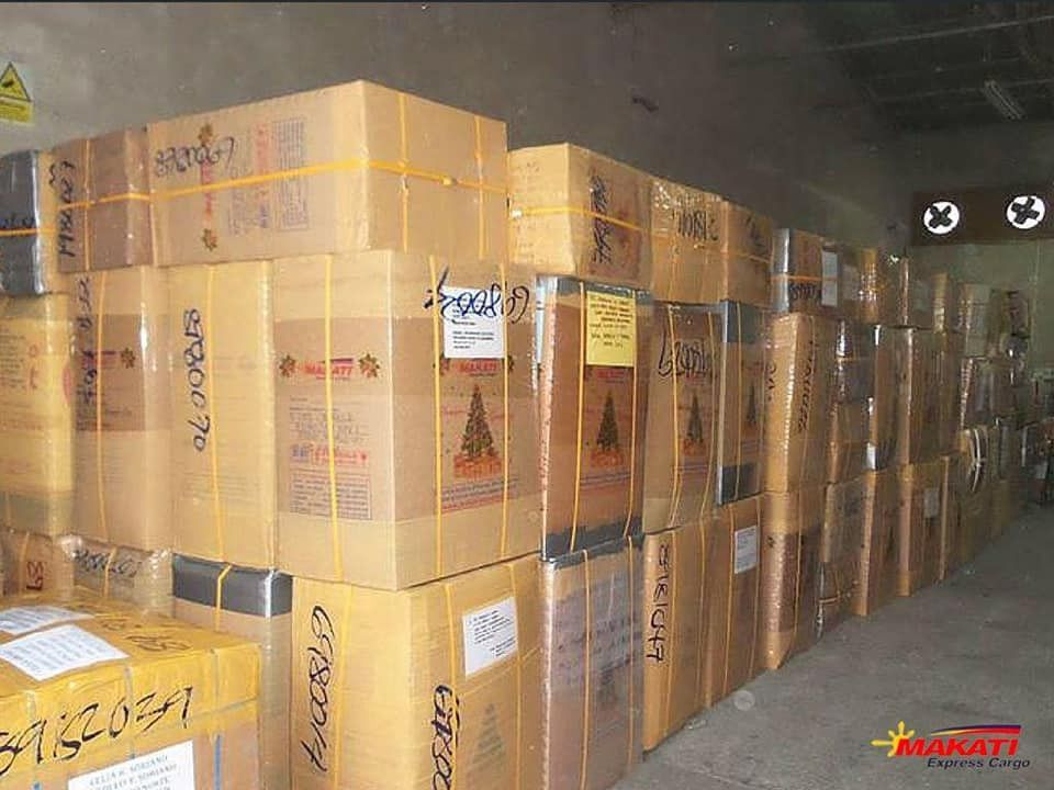 Makati Express Cargo 3