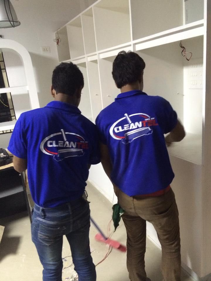 Cleantel Cleaning Services 0