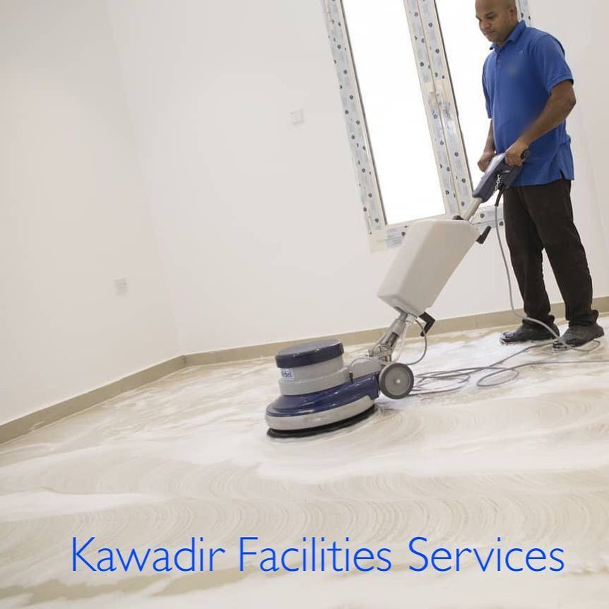 Kawadir Facilities Services 1