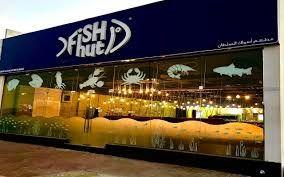 Fish Hut 2