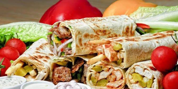 Laffah Restaurant 4