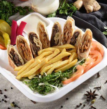 Laffah Restaurant 5