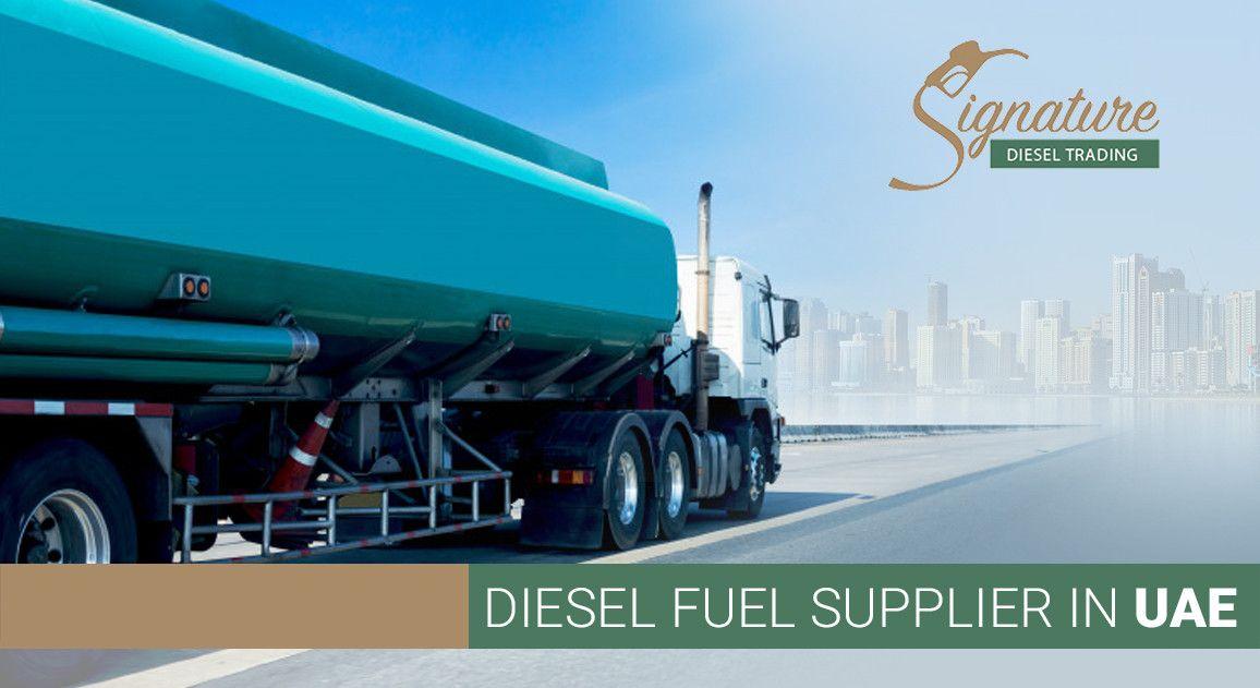 Signature  Diesel Trading 0