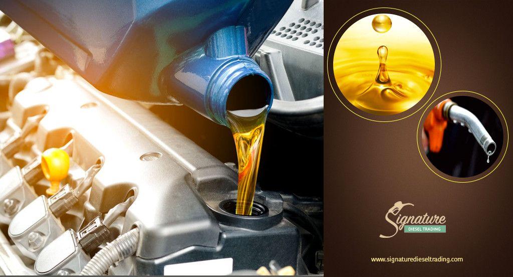 Signature  Diesel Trading 2