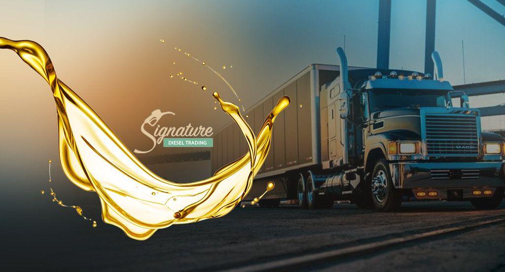 Signature  Diesel Trading 4