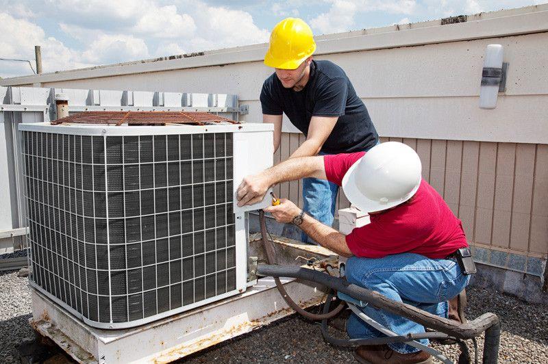 Al Ruman Air Conditioner Repairs & Motor Winding 1