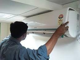 Al Ruman Air Conditioner Repairs & Motor Winding 6