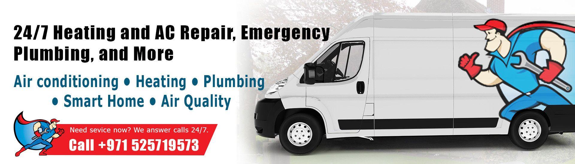 Al Ruman Air Conditioner Repairs & Motor Winding 7