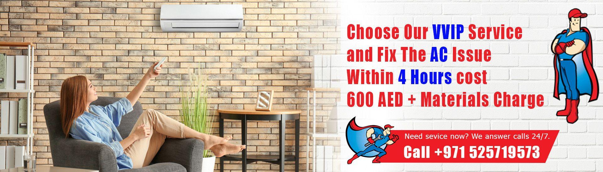 Al Ruman Air Conditioner Repairs & Motor Winding 10