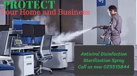 Rapid Pest Control
